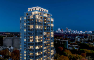 Buckhead Luxury Real Estate