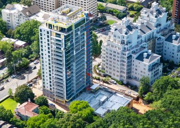 Graydon May 2021 Construction Update