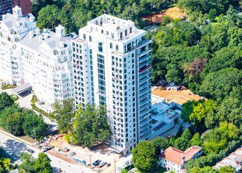 Graydon August 2021 Construction Update