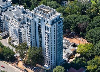 Graydon September 2021 Construction Update